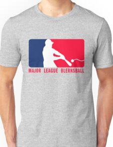 Major League Blernsball (MLB / Futurama parody) Unisex T-Shirt