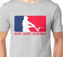 Major League Blernsball (MLB / Futurama parody) Unisex T-Shirt