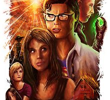 Smallville by Sunil Kainth