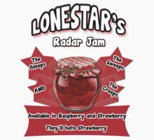 Lonestar's Radar Jam Kids Clothes