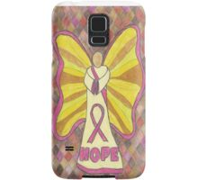 Hope Angel Samsung Galaxy Case/Skin