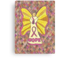 Hope Angel Canvas Print