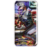 FOOTBALL FEVER iPHONE CASE iPhone Case/Skin