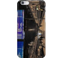 Another Era of Rail Travel iPhone Case/Skin