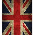 Great Britain - England by halamadrid
