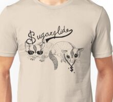 sugarglide gang Unisex T-Shirt