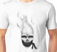 Burning idea Unisex T-Shirt