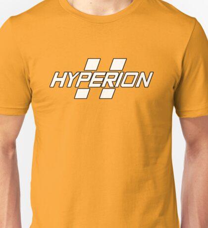 Jack's Hyperion Shirt/ Hyperion Logo Unisex T-Shirt