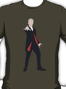 12th Doctor Peter Capaldi T-Shirt