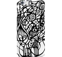 Zver iPhone Case/Skin