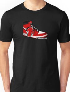 Jordan 1's Unisex T-Shirt