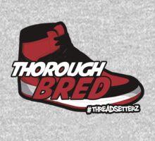 ThoroughBred 1's Kids Tee