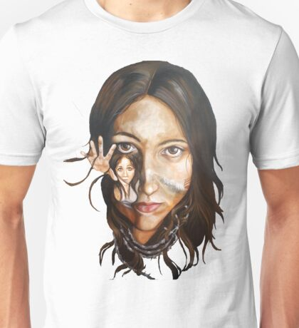 Finished with this dream Unisex T-Shirt