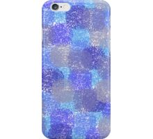 Funky Smudged Deux iPhone Case/Skin