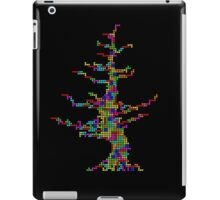 teTREEs iPad Case/Skin