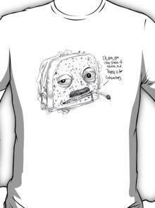 Ham On Rye T-Shirt