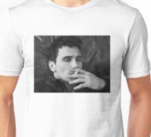 James Franco - Smoke  Unisex T-Shirt