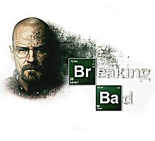 Breaking bad by fandomland