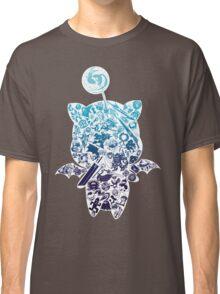 Final Fantasy Moogle-verse (blue) Classic T-Shirt