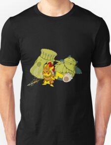 Snorlax & Pikachu T-Shirt