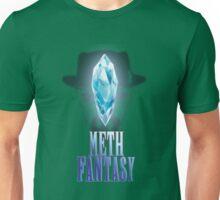 Fantasy Meth | The Skyblue Crystal Imperium Unisex T-Shirt