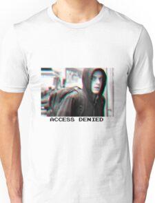 ACCESS DENIED Unisex T-Shirt