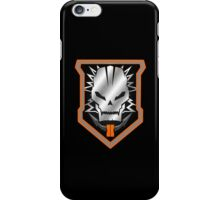 Black Ops 2 Phone Case-black iPhone Case/Skin