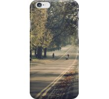 A Journey iPhone Case/Skin