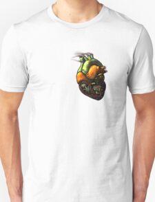 Amazing machinery T-Shirt