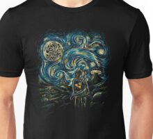 Hylian Night Unisex T-Shirt