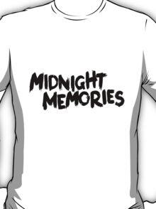 Midnight Memories T-Shirt