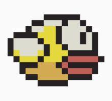 Flappy Bird by Jyles Lulham