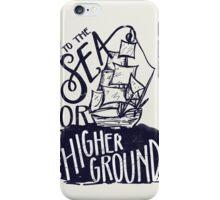 Ship iPhone case iPhone Case/Skin
