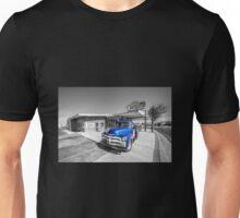 Blue D'z  Unisex T-Shirt