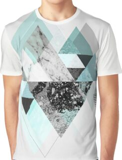 Graphic 110 (Turquoise Version) Graphic T-Shirt