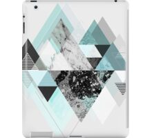 Graphic 110 (Turquoise Version) iPad Case/Skin