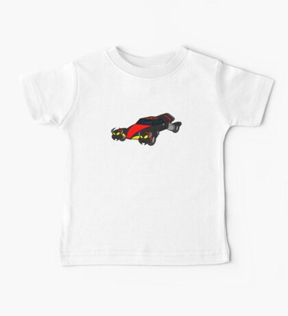 Dr Claws Madmobile Baby Tee