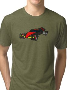 Dr Claws Madmobile Tri-blend T-Shirt