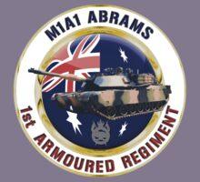 M1A1 Abrams Australia Kids Clothes