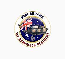M1A1 Abrams Australia T-Shirt