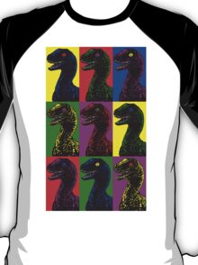 Raptor Pack T-Shirt