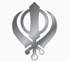 Khanda by auraclover
