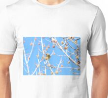 Precious Yellow Finch Unisex T-Shirt