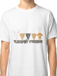 Pleasant_Animals Classic T-Shirt