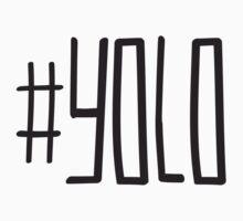 #YOLO by rule30
