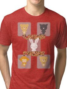 Pleasant_Animals Tri-blend T-Shirt