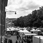 Salamanca Market by Brett Rogers