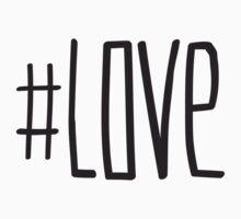 #LOVE by rule30