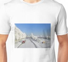 Winter Wonderland Unisex T-Shirt
