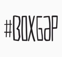 #BOXGAP by rule30
